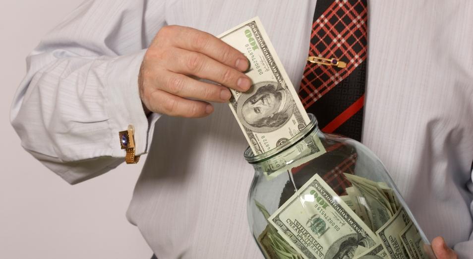 Уровень долларизации вкладов снизился до 40%