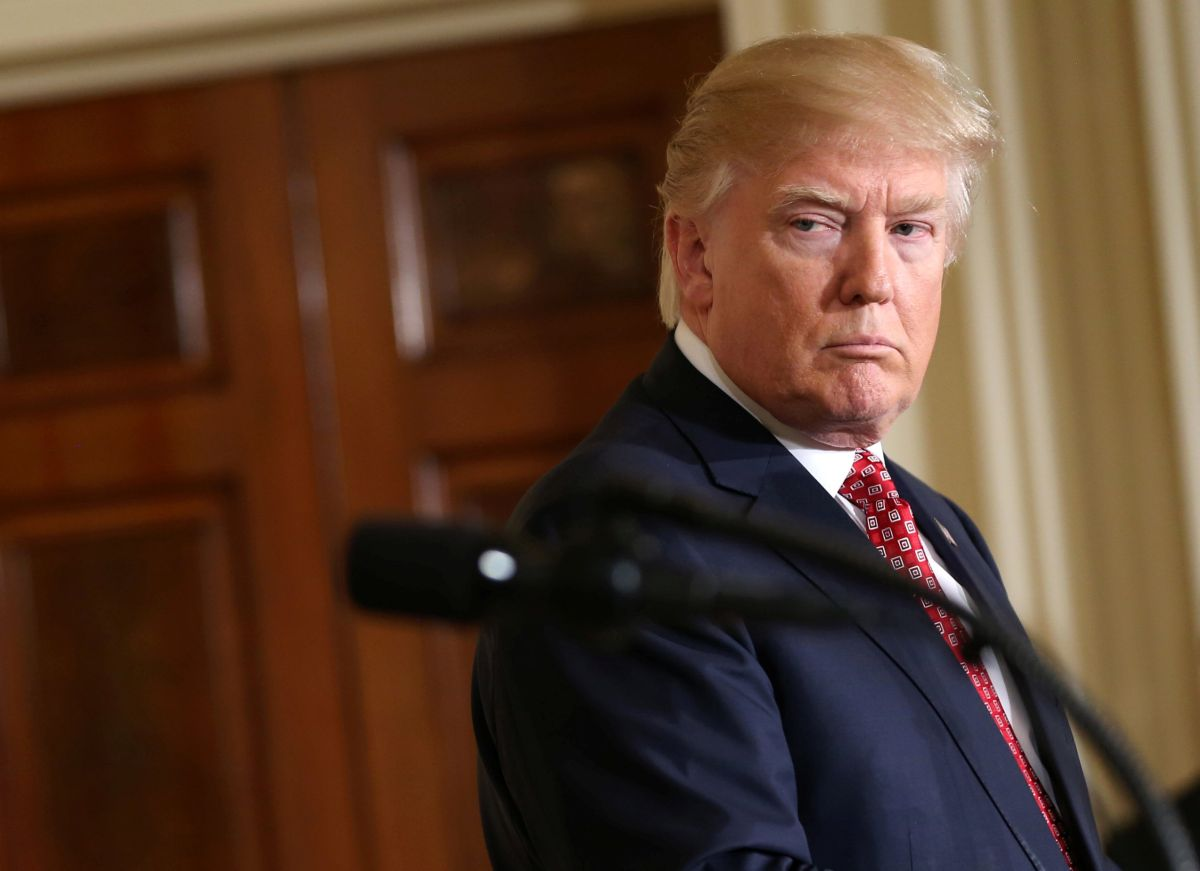 Трамп пожаловался на укрепление доллара