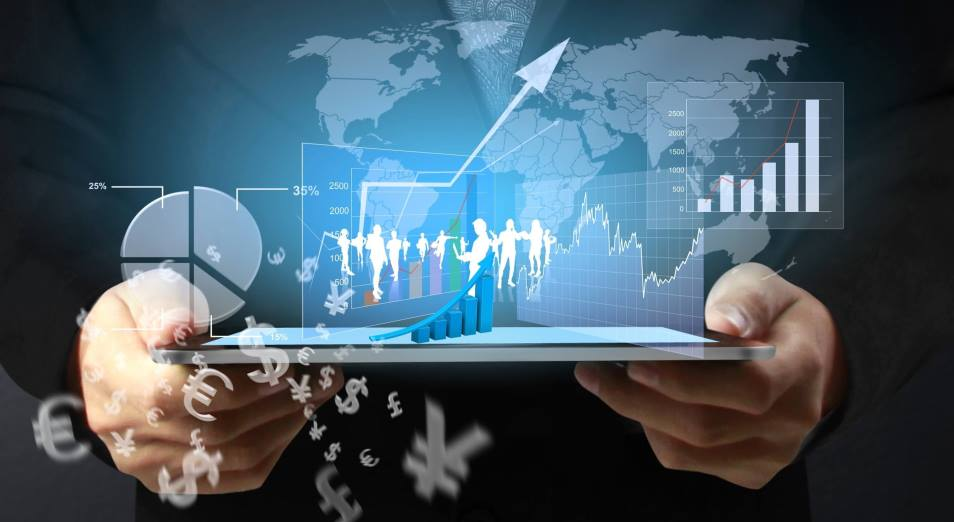 Цифровизация – новый, старый тренд