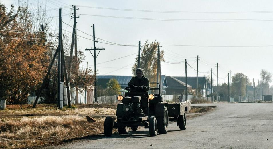 Увеличение финансирования по проекту «Ауыл – Ел бесігі» не коснется Павлодарской области