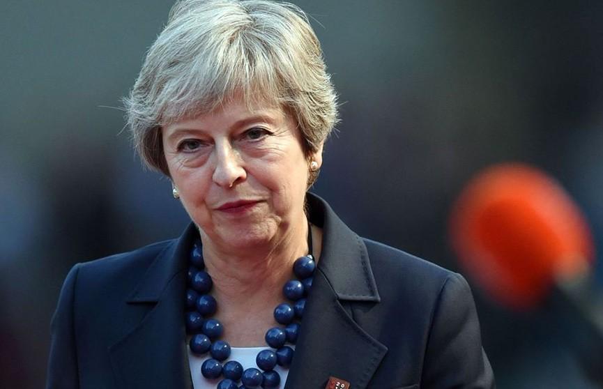 Лейбористы в Великобритании могут инициировать новое голосование по вотуму недоверия Терезе Мэй