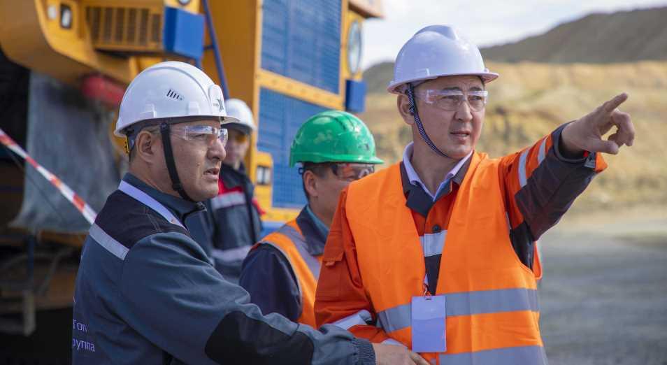 153,5 тысячи рабочих мест обеспечивает ERG в Казахстане