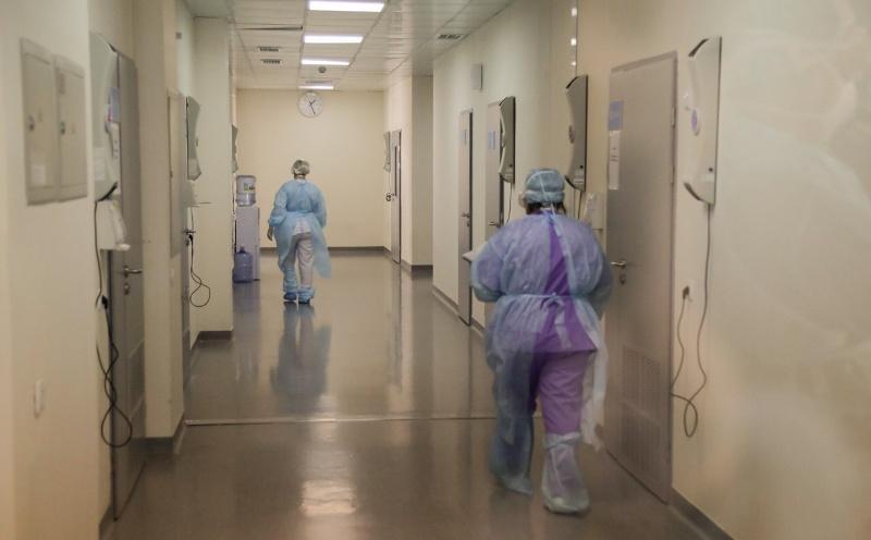 В Алматы локализована зона очага коронавируса на территории ЦГКБ