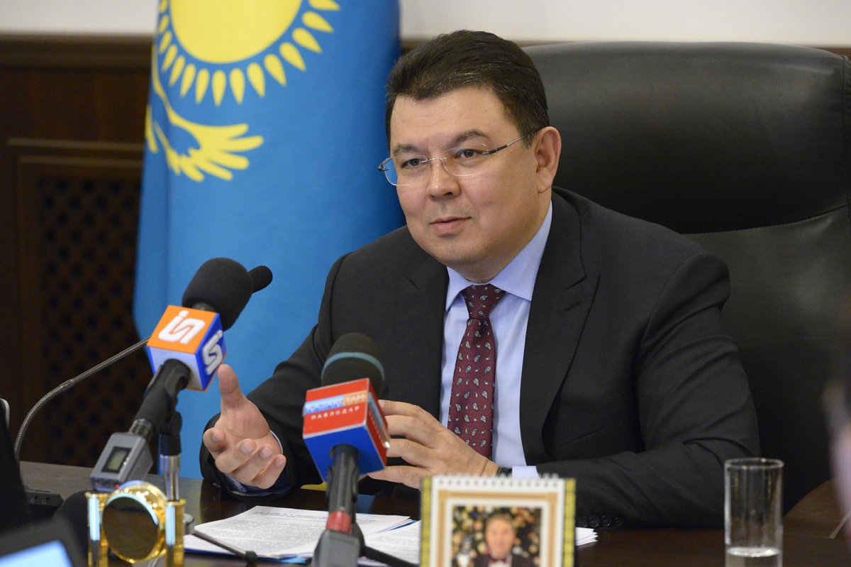 Добыча урана в Казахстане за 11 месяцев снизилась на 7%