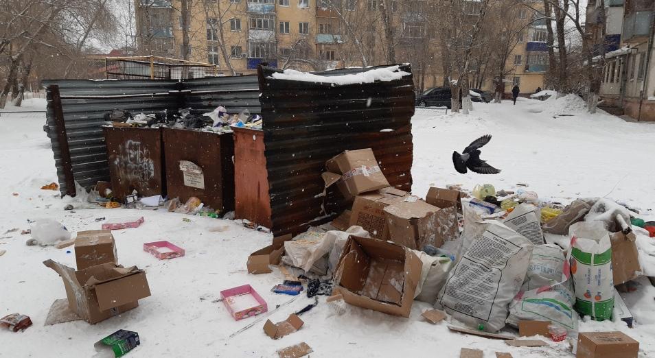 Сортировщики мусора. Дорого