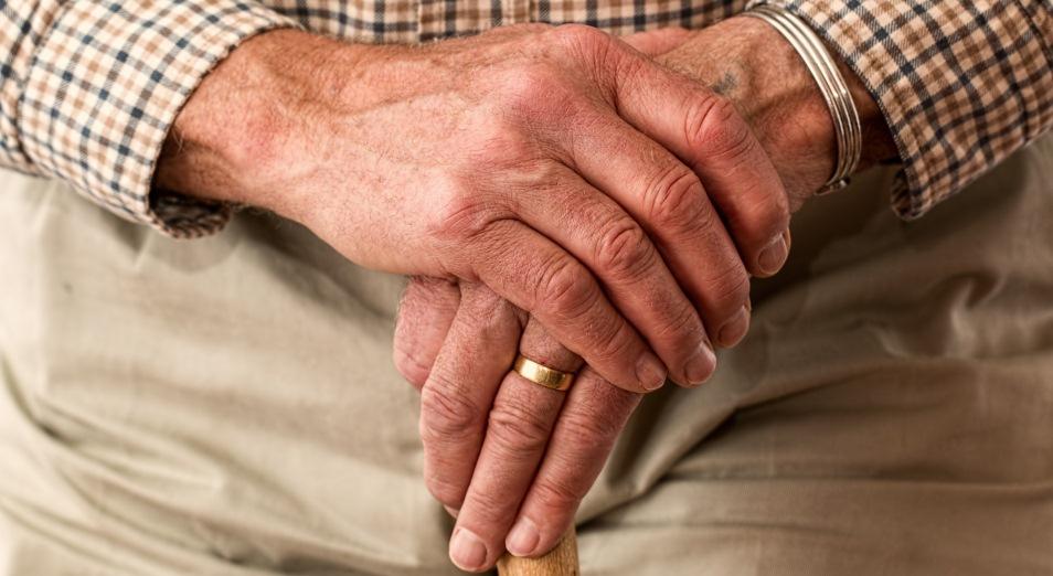 ФОМС: количество пожилых людей к 2025 году вырастет в два раза