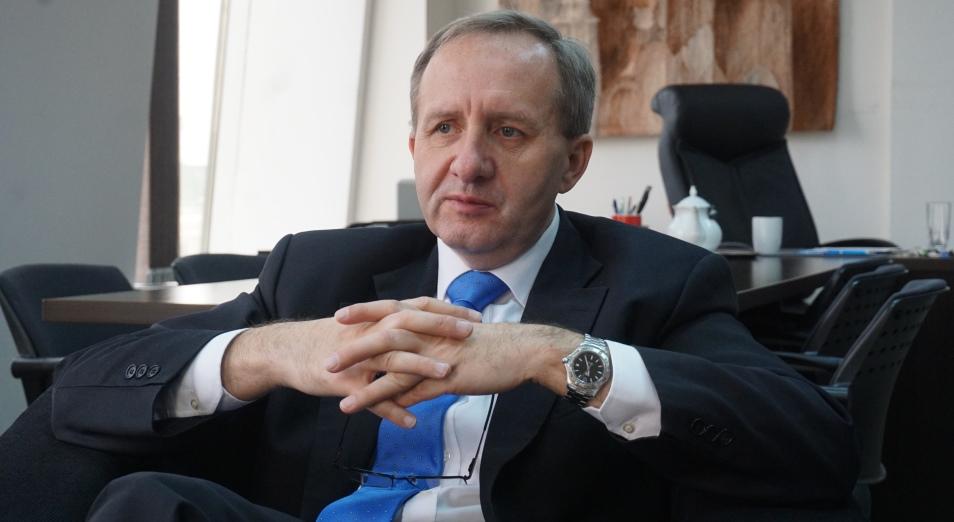 Посол Чехии: «После жарких стран зима в Казахстане кажется мне сказочной»