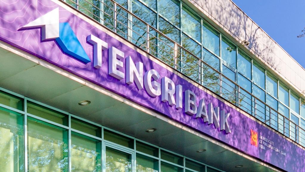 Tengri Bank возглавил бывший топ-менеджер Punjab National Bank