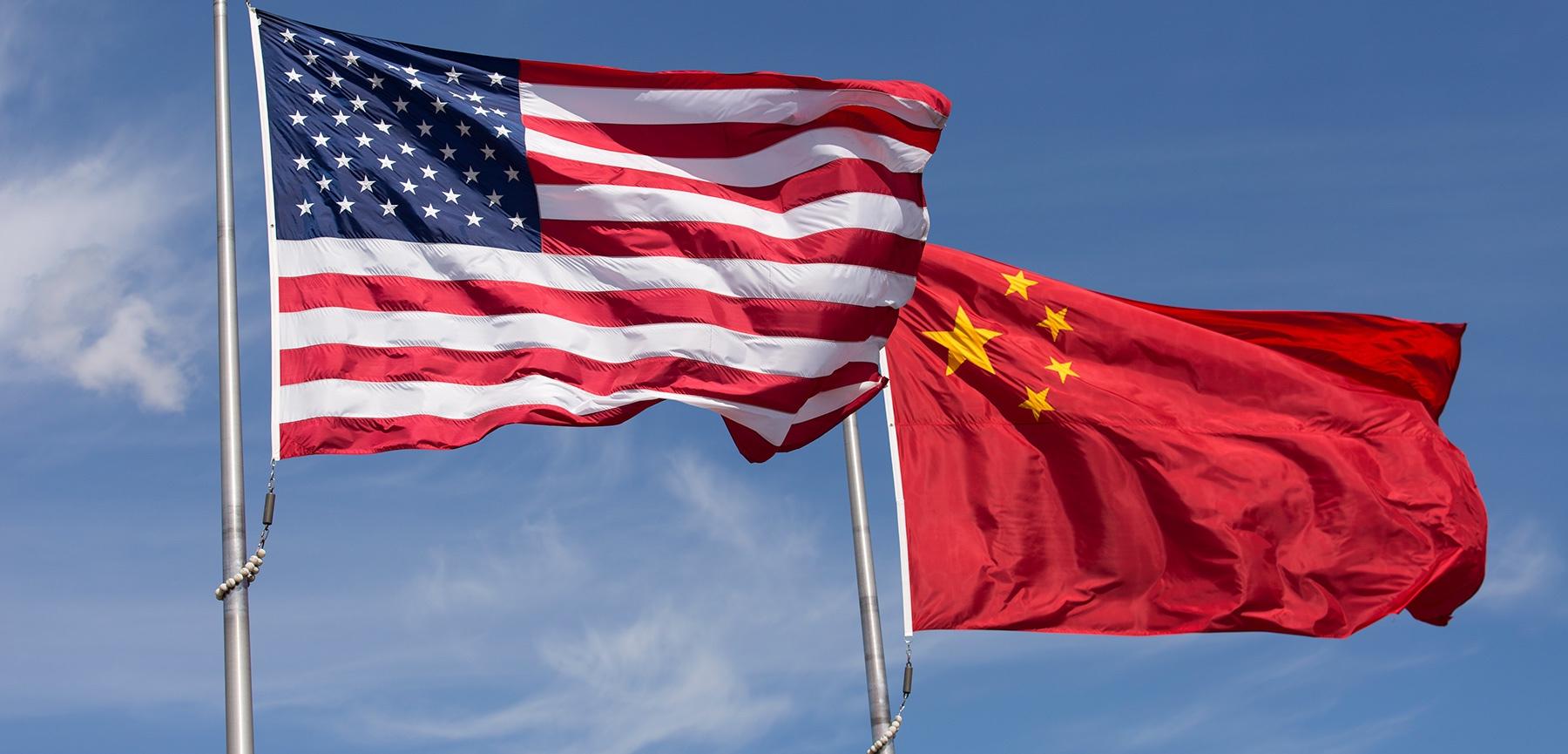 Власти США ограничивают экспорт ядерных технологий в Китай