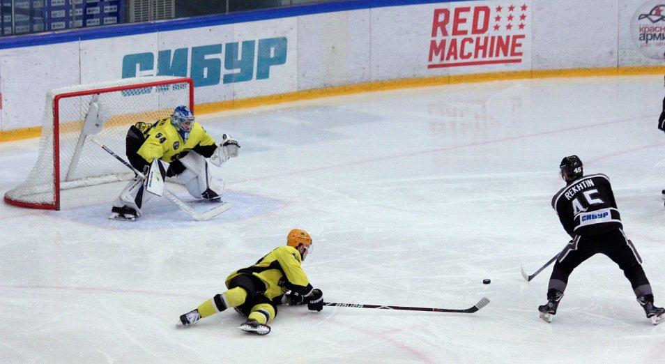 Финал Кубка Петрова: «Сарыарке» не хватило игрового тонуса