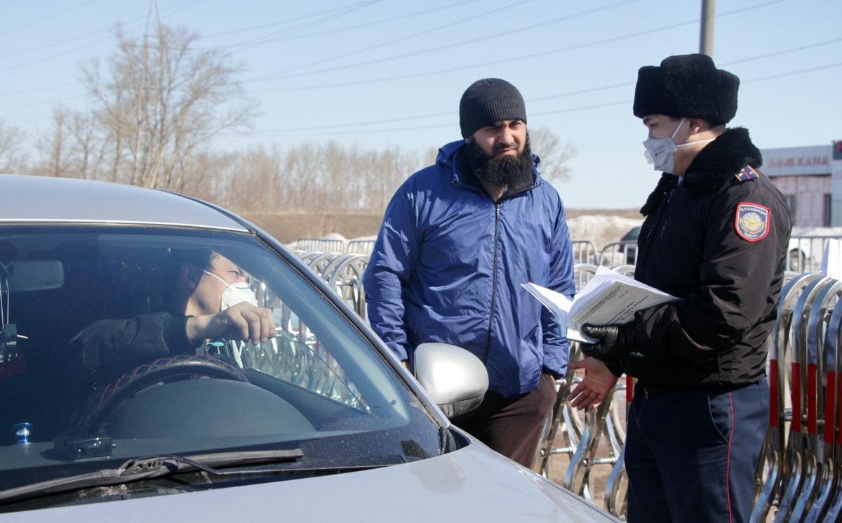 В Нур-Султане сохранится карантин после снятия режима ЧП
