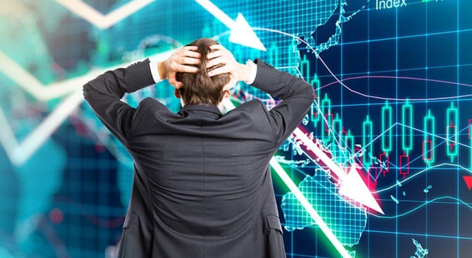 Мировые рынки продолжают лететь вниз