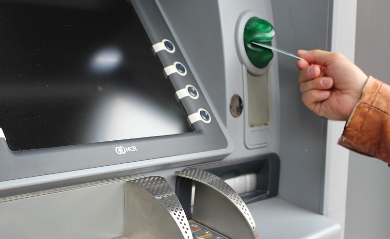 За год в Казахстане количество банкоматов увеличилось на 17%