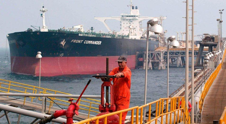 Иран грозит перекрыть Ормузский пролив