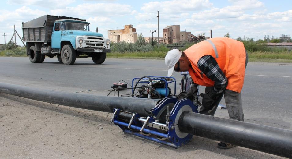 В Костанайской области нашли решение проблемы водоснабжения дальних сел