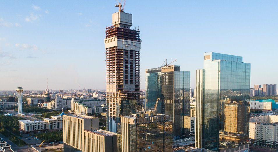 Выход Abu Dhabi Plaza удешевит ставки по аренде на 15%
