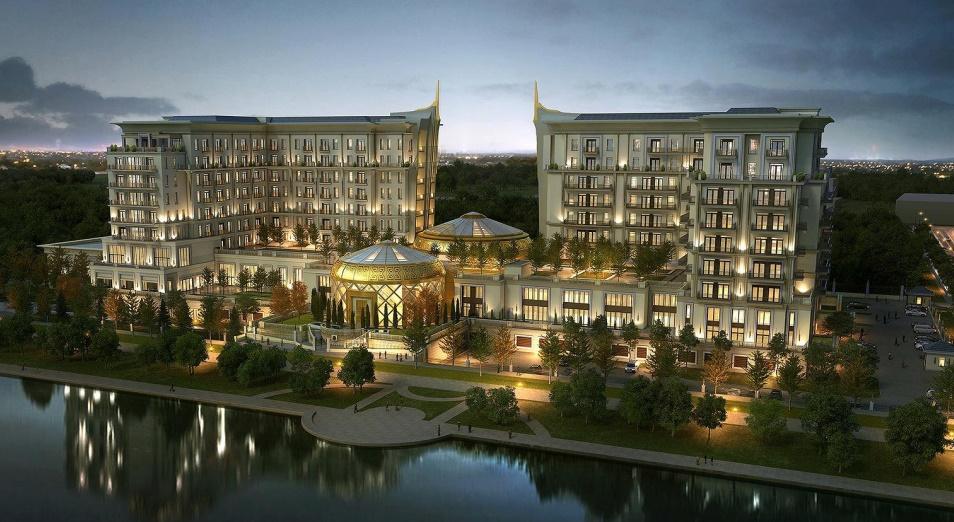 Подорожают элитная недвижимость и жилье бизнес-класса