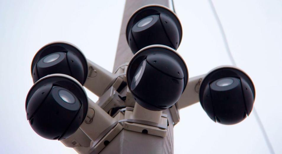 Лишь треть штрафов, зафиксированных видеокамерами «Сергек», реально оплачиваются