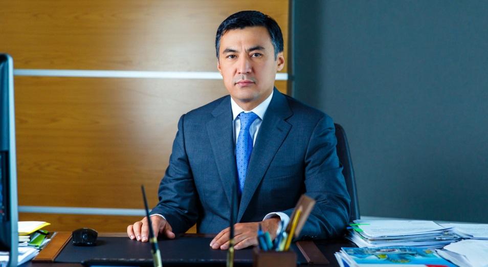 О ситуации в нефтяной отрасли Казахстана в I квартале 2020 года