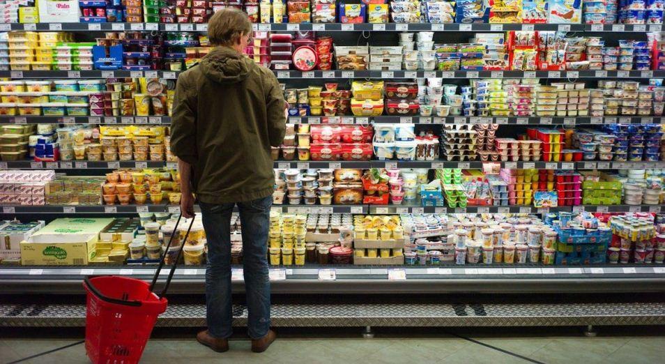 Овощи продолжают расти в цене
