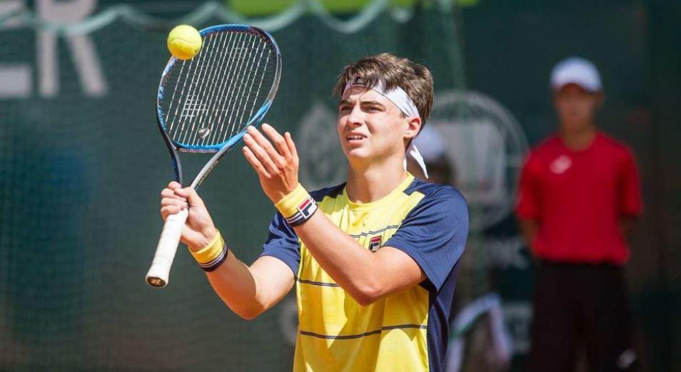 Серия ITF: Скатов сразится за первый титул в карьере