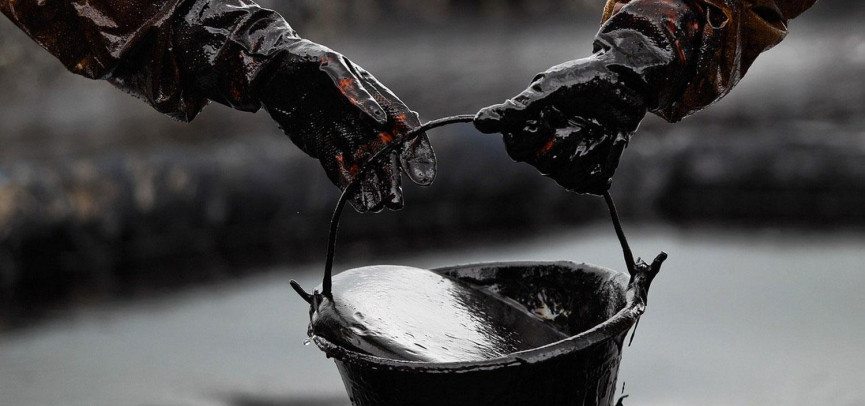 """Простыми словами про """"минусовые"""" цены на нефть"""