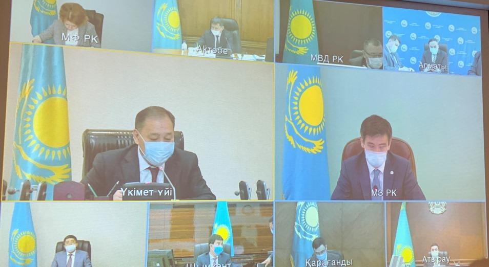 Межведомственная комиссия одобрила второй этап послаблений