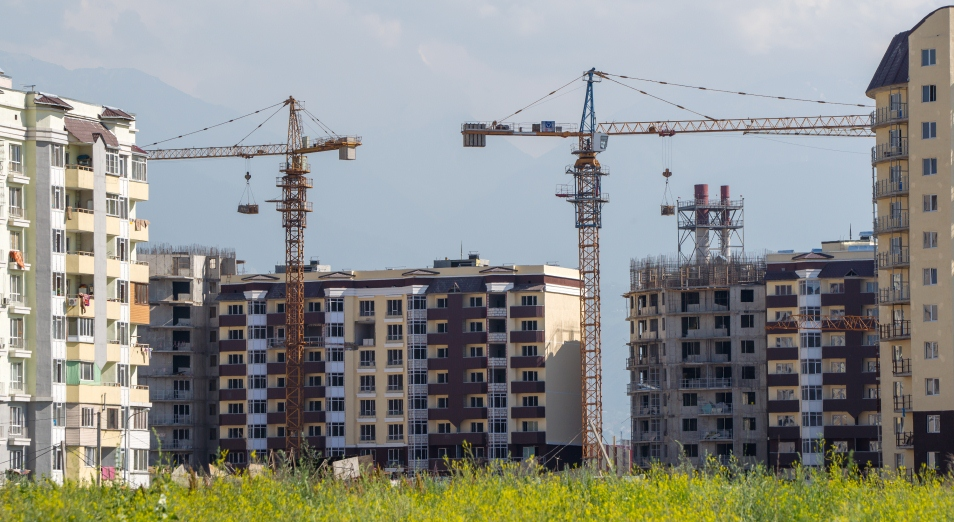 ВКО: больше вливаний в кредитное жилье