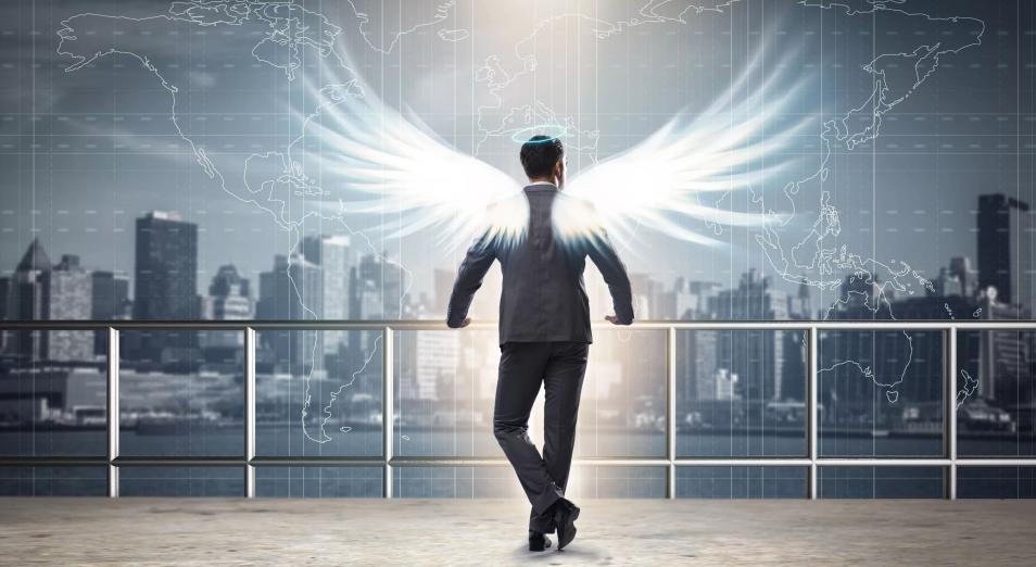Бизнес-ангелов не выбирают
