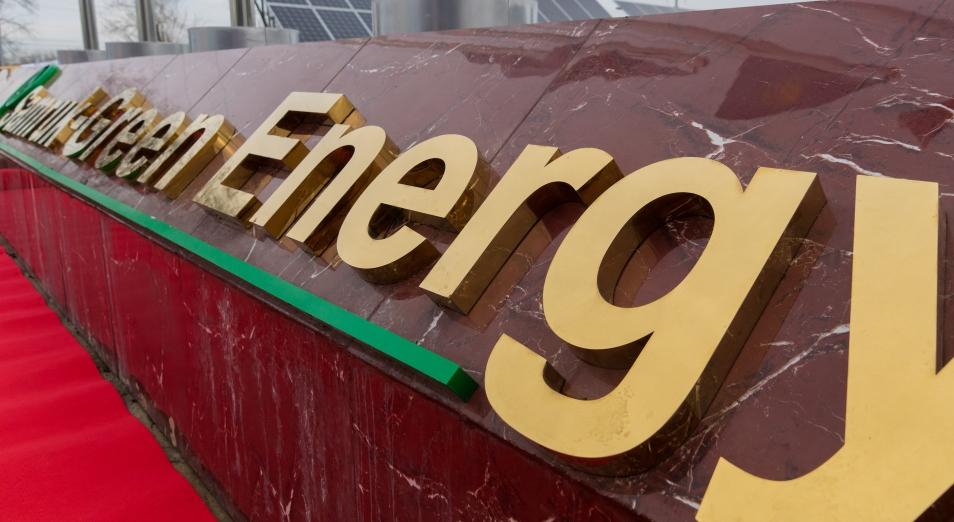В Алматинском регионе появились две новые электростанции на возобновляемых источниках