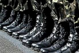 Все военнослужащие проходят медосмотр до двух раз в день