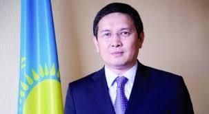 Адиль Турсунов получил новую должность при Первом Президенте