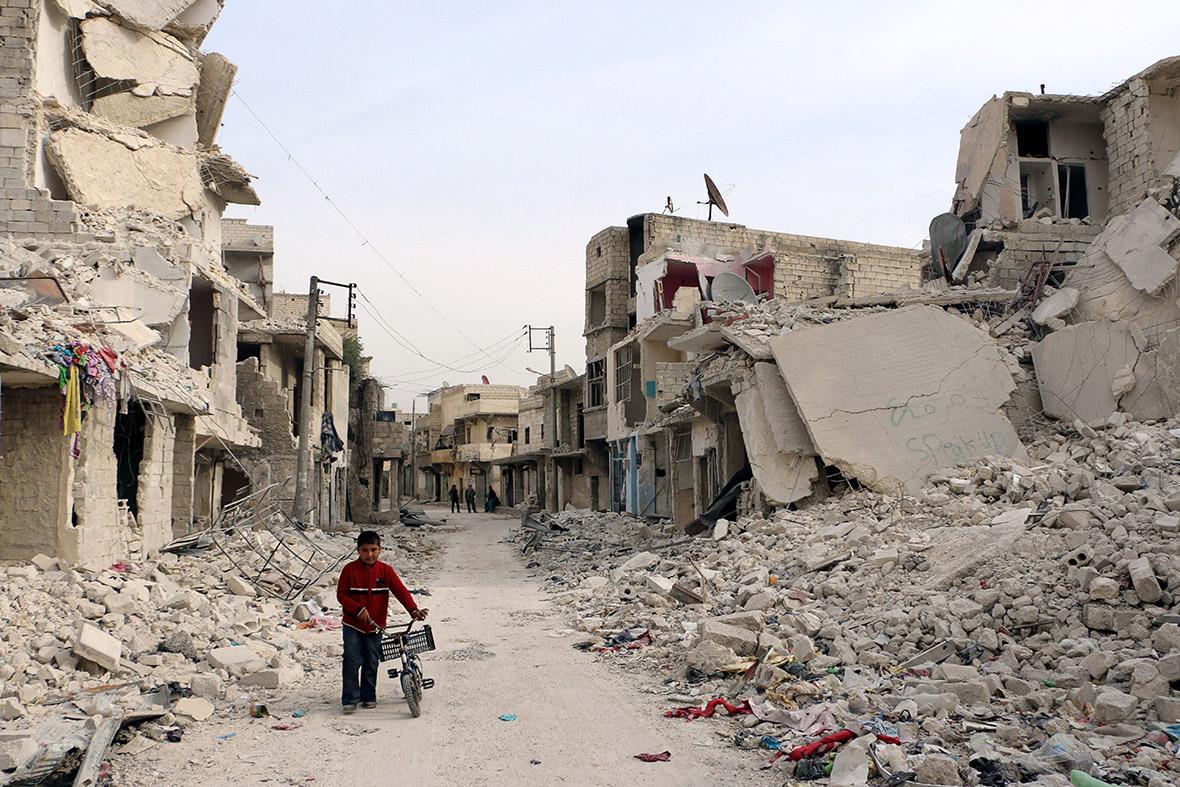 Переговоры по Сирии возобновятся в столице Казахстана в 20-х числах апреля - МИД