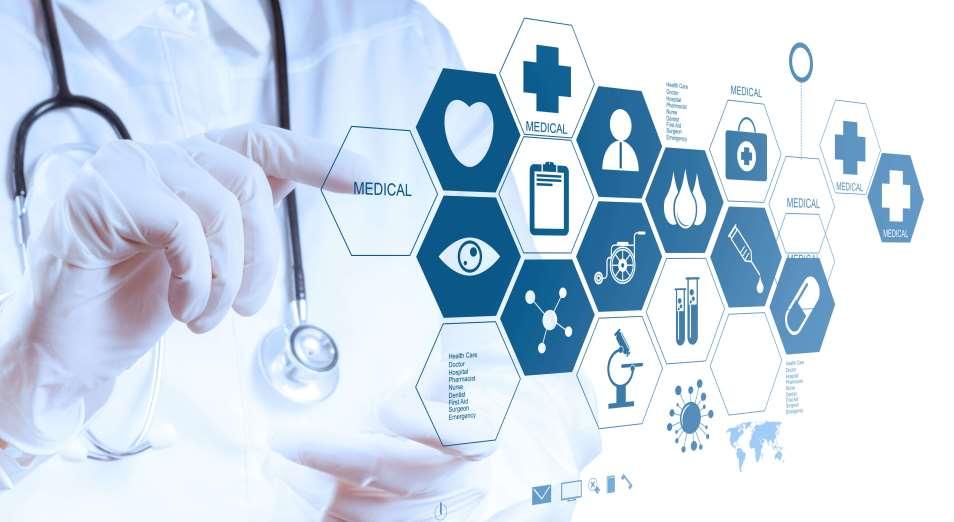 НПП «Атамекен»: для новых IT-продуктов в сфере здравоохранения будет создана площадка