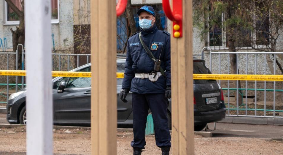 Коронавирус в Казахстане: главное к 5 июля