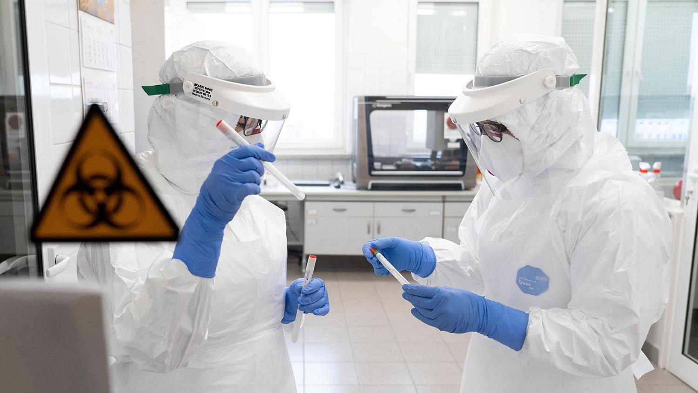Казахстанским врачам, лечащим пациентов с коронавирусом, поднимут зарплату