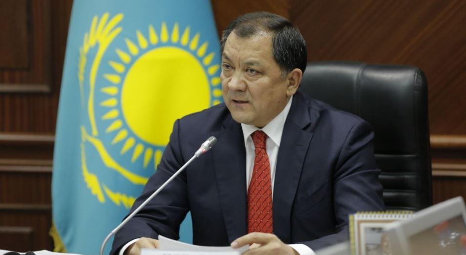 Казахстан возобновит экспорт нефти в Китай в ближайшее время