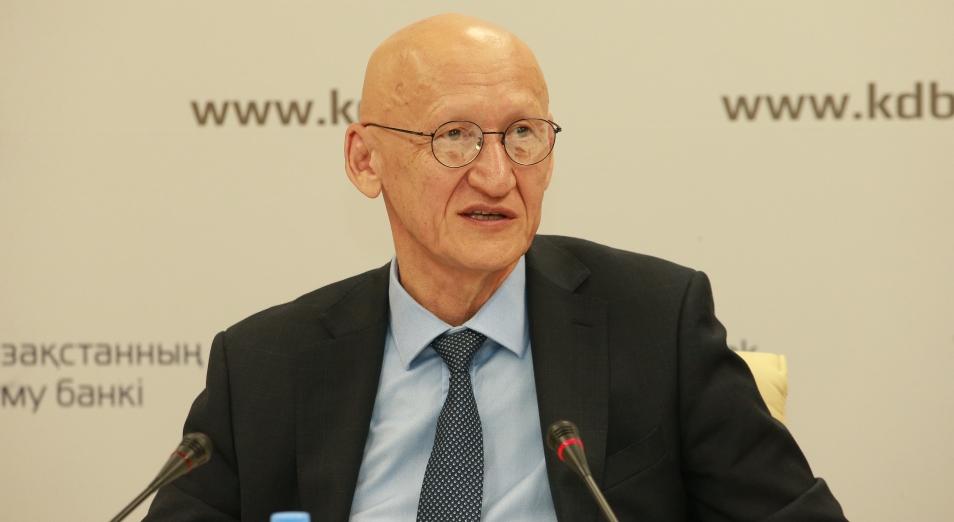 Болат Жамишев подвел итоги за пять лет работы