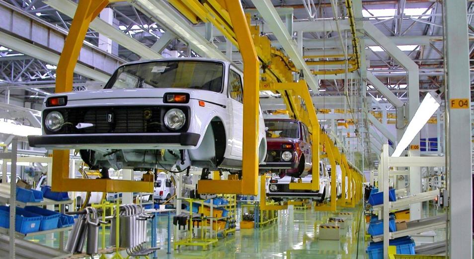 «Азия Авто» переносит открытие нового завода