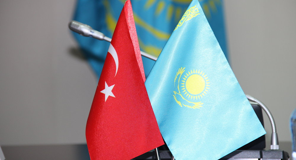 В Анкаре пройдёт Казахстанско-турецкий инвестиционный форум