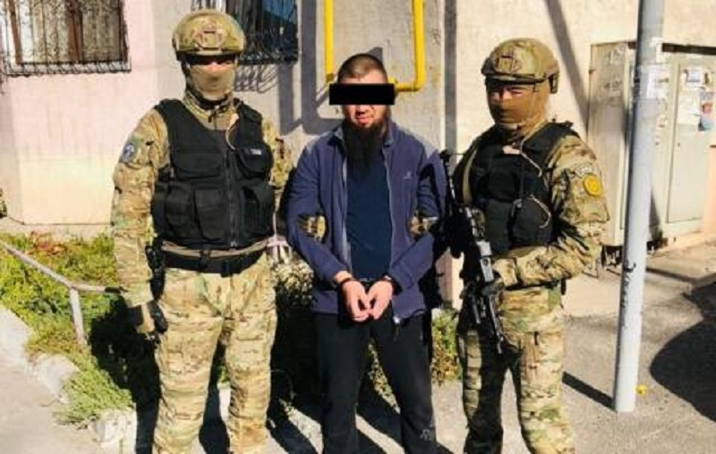 В Казахстане задержаны 10 подозреваемых в пропаганде терроризма и возбуждении религиозной розни