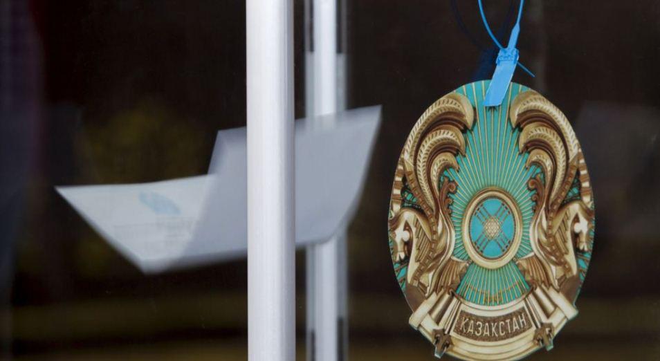 В Казахстане официально зарегистрировано семь партий – Минюст