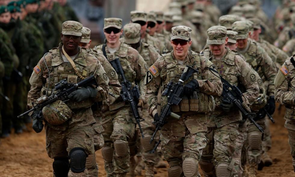 Точных сроков вывода американских военных из Сирии нет – госдеп США