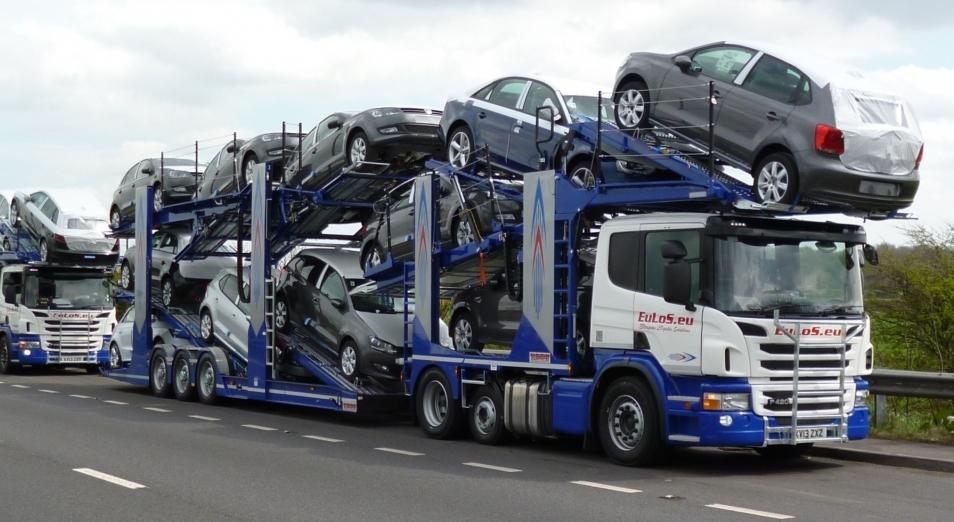 Автопрому готовят бюджет выхода на внешние рынки