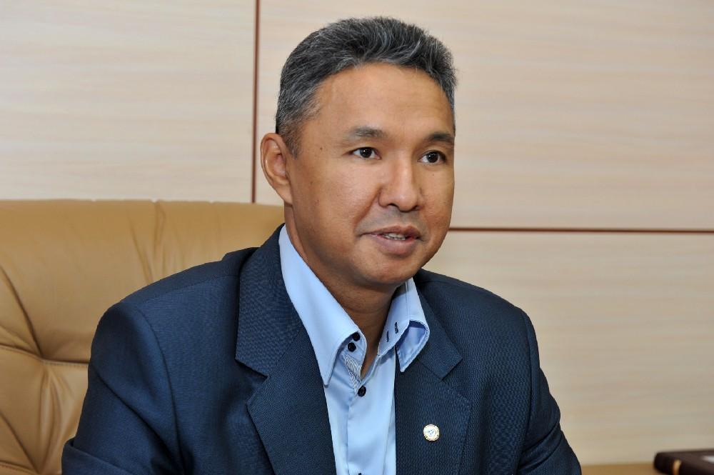 Продление программы «ДКБ-2020» принесёт свыше 200 млрд тенге – Азат Перуашев