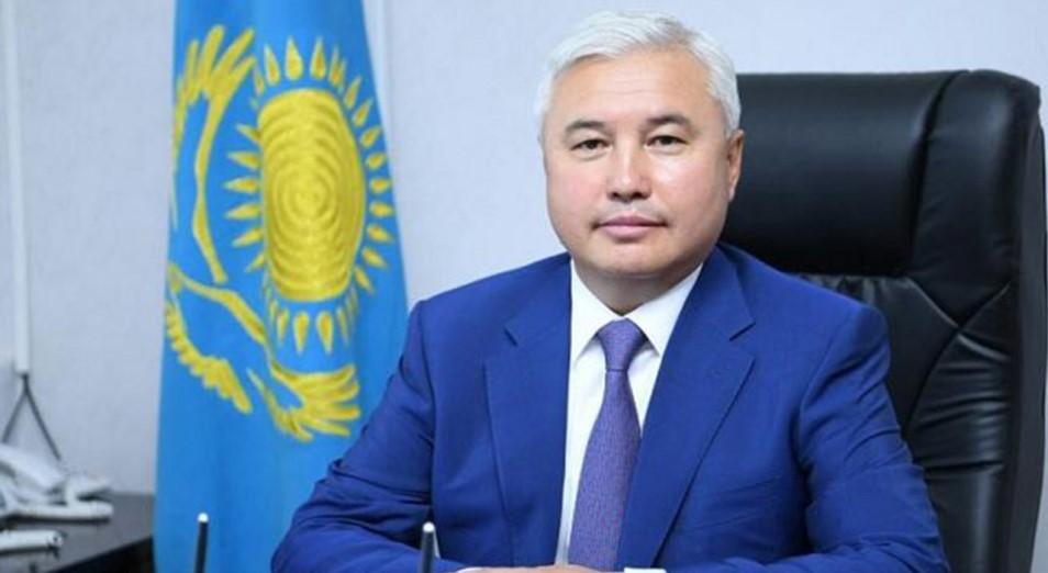 Что известно о новом акиме Павлодара