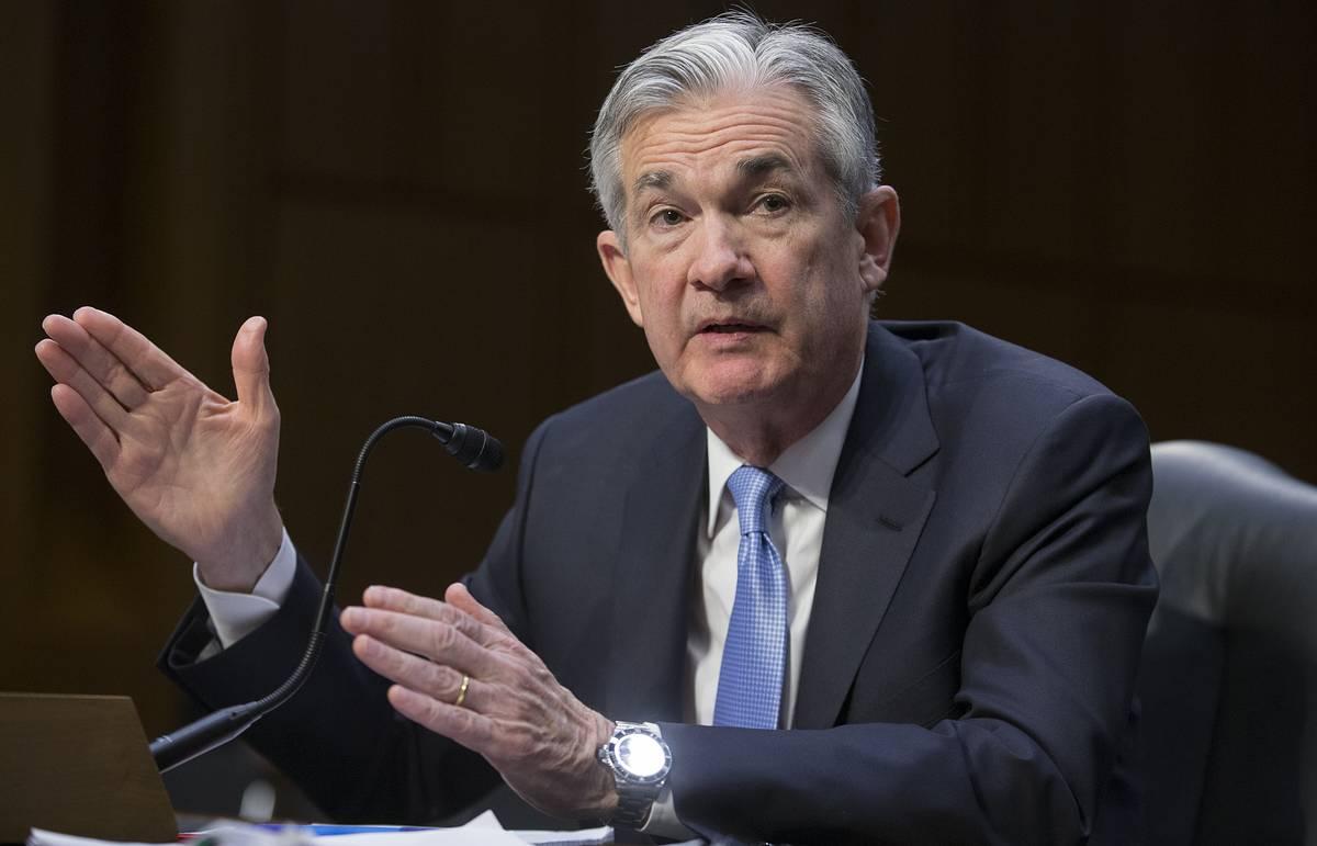 Глава ФРС заявил, что экономика США находится в хорошем положении