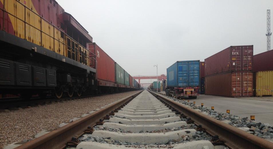 Шелковый путь обрастает инфраструктурной мощью