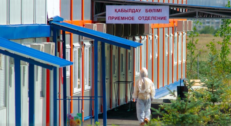 Одна смерть – трагедия, много – статистика: что происходит в алматинских больницах и моргах