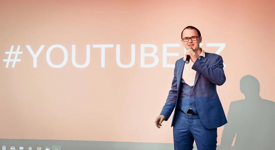 «Казахстанский рынок YouTube монетизируется слабо»